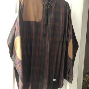 POLO BY RALPH LAUREN shirt large size